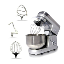 1PC quality food mixer 220V,800W stand mixer cook machine hot sale,food blender, cake/egg/ mixer, milk shakes, milk mixer