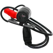 Hot Sale Car Color CMOS Camera Super Mini Car Rear View Camera Auto Parking Back Up Reversing Camera Butterfly Camera
