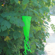 Free Shipping Outdoor Fun Sports 2015 NEW Windsocks Hung On The Car /Kite /As a Wind Vane Factory Direct(China)