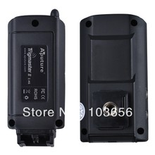 2.4G MXII-s Flash Trigger + Receiver for Sony A900 A850 A700 A77 A57 A65 A35 A33