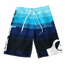 2017 Summer Sea Board Shorts Gentleman High Quality Quick Dry Swimming Surf Shorts Men Beach Pants 3 Colors SweatPants