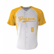 Brand New Team Spirit Baseball Jersey Top Breathable Plain Blank Baseball Outfits Fitness Sportswear Custom Team Wear