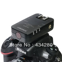 Yongnuo Single YN622N High Speed Sync wireless TTL flash transceiver/trigger for YN568exN YN565exN YN468(II)N YN467(II)N YN465N