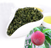 Gifts bag+250g Peach Flavour Oolong, Taiwan Alishan Hihg MountainsTea, Frangrant Wulong Tea,good for party,gifts,wedding