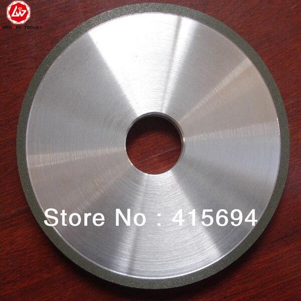 150mm 6 diamond grinding wheel for carbide,grinding wheel,abrasive grinding wheel.resin bond,for sharpen tungsten carbide tips<br><br>Aliexpress