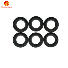 FOR HONDA ACCORD VI Coupe (CG) 3.0L J30A1 6PCS Spark Plug Engine Gasket Oil Seal Automotive SPare Parts Car Accessories