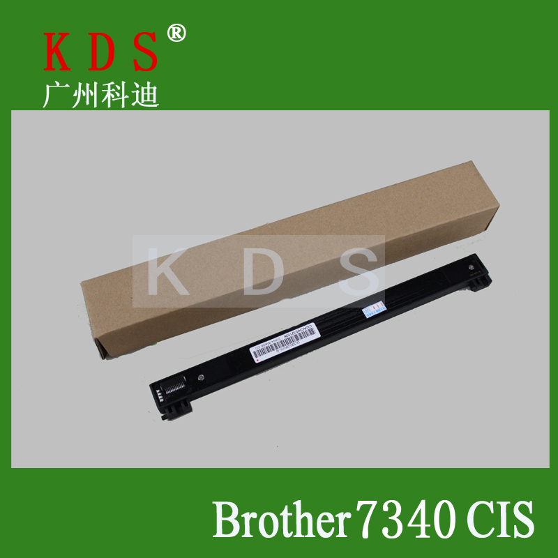CIS Scanner for Brother MFC7340 Printer Parts Free Shipping 10pieces/lot<br><br>Aliexpress