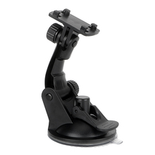 Auto Mounts Windshield Bracket For Car GPS Recorder DVR Camera 360 Degrees Steering Adjustable Phone Holder Support Car-Styling