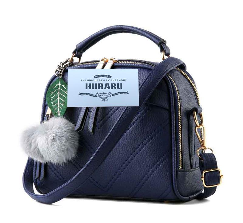 حقيبة الكتف للنساء بالوان متعددة 1