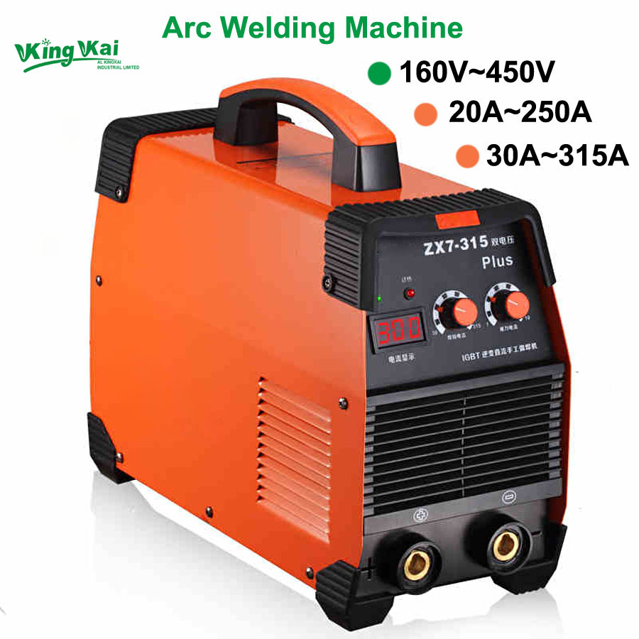 Arc Welding Machine-001