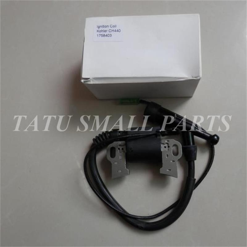 IGNITION COIL FOR KOHLER CH440 SERIES MOTOR FREE POSTAGE IGNITER GAS SOLID STATE MODULE CHEAP MAGNETOR REPLACE OEM PART#1758403<br>