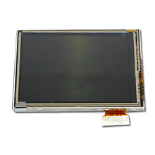 LCD with Touch Screen Replacement for Honeywell Dolphin 6500 (TD035STED7) PDA Parts