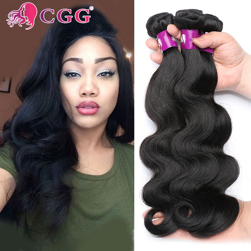 3 Bundles 7A Peruvian Virgin Hair Body Wave Cheap Peruvian Hair Weave Bundles Unprocessed Peruvian Body Wave Hair Wet and Wavy<br><br>Aliexpress