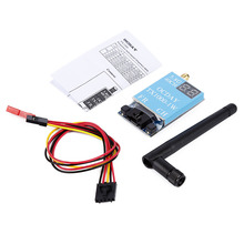 5.8G 1000mW 40CH Wireless Audio Video Transmitter TX For FPV RC Quadcopter Drone(China)