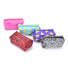 2017 Hot Sale Women Large Capacity Cute kawaii Pouch Zipper Coin Phone Change Purse Bag School Pencil Case Wallet For Childrens