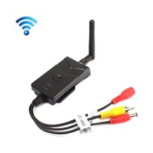 WIFI Wireless Transmitter P2P 30fps Realtime Video For Android Ipad iPhone Tool #261937(China)