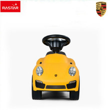 Rastar Kids Cars Walker Car Ride On Car With Horn And Chassis