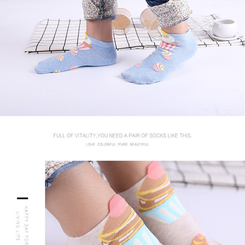 Socks (10)