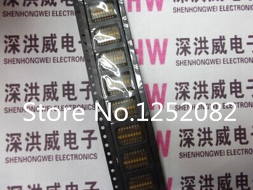 20PCS DIP switch pitch 1.27MM 8P SMD DIP switch eight SMD DIP switch<br><br>Aliexpress