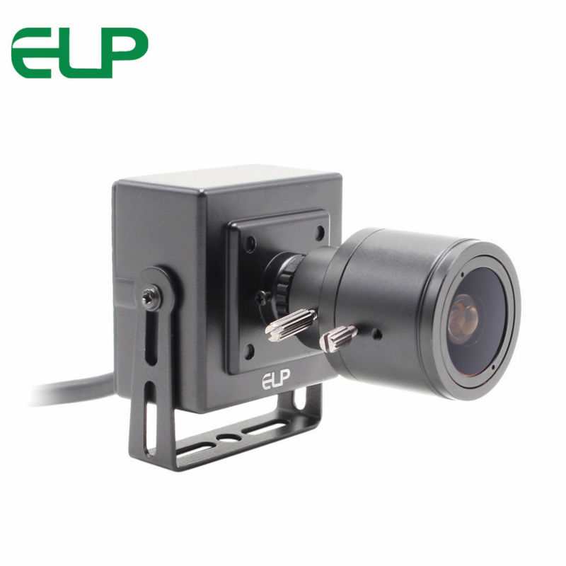 2.8-12mm varifocal lens CCTV USB Camera MJPEG 30fps 1280*720 Omnivision OV9712 CMOS endoscope usb camera module <br>