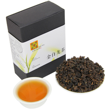 [GRANDNESS] Supreme Organic Taiwan High Mountain GABA Oolong Tea 50g GABA Tea Taiwan Dongding Oolong Tea(China)