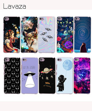 Lavaza 1162O The Large Space Alien Hard Case for Lenovo A536 A328 A5000 A2010 A1000 K3 K4 K5 K6 Note ZUK Z2 Vibe P1 X3 Lite(China)
