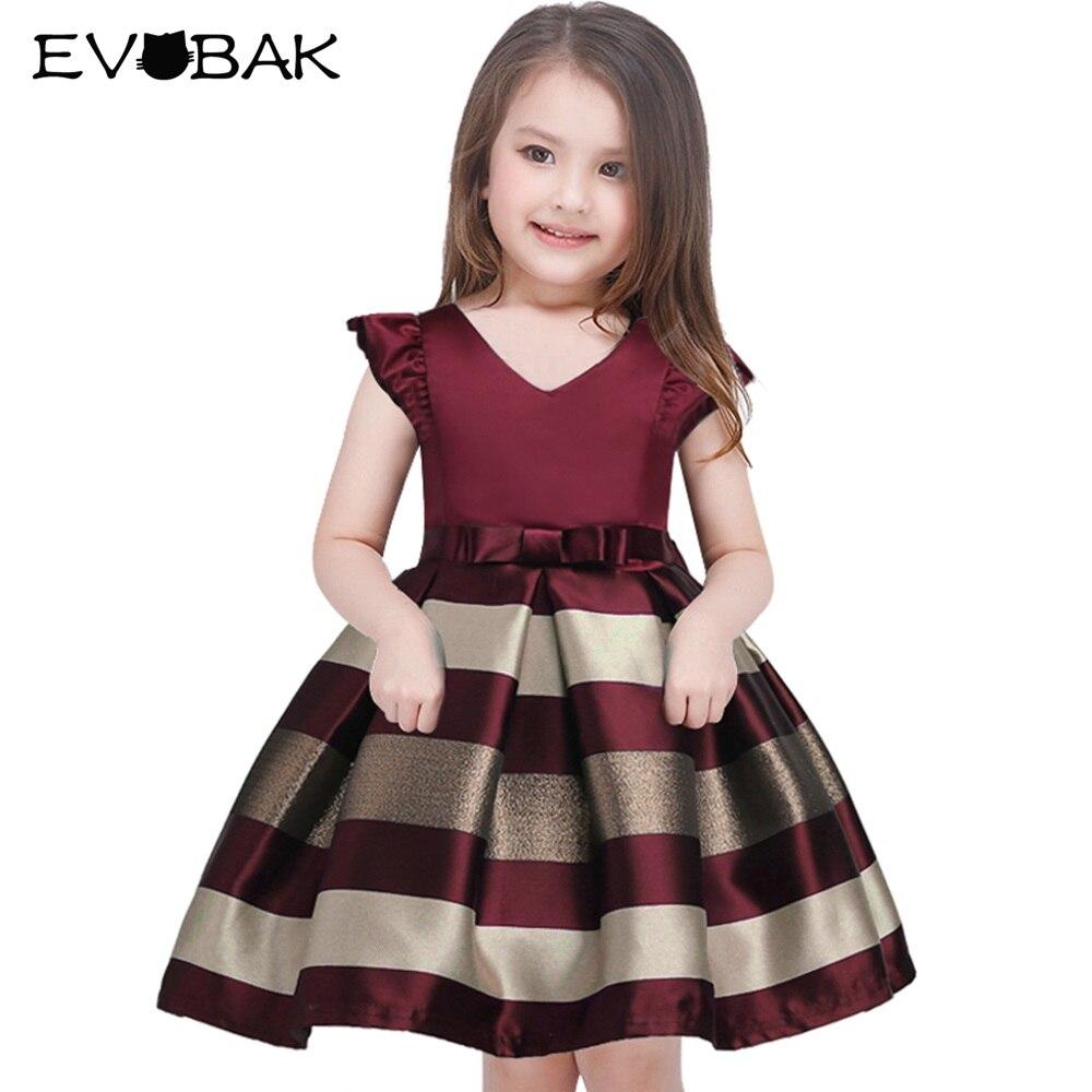 New fashion girls dress 7