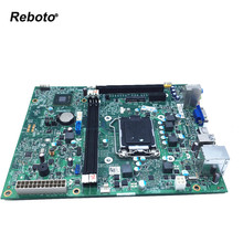 Reboto High quality Desktop Motherboard FOR DELL 660 660S 270S 0478VN 478VN XFWHV 100% Tested Fast Ship(China)