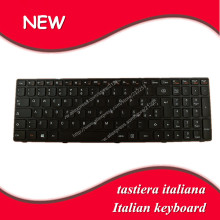 IT Italian keyboard for IBM Lenovo G500 G505 G500A G505A G510 G700 G700A G710 G710A G500AM G700AT laptop keyboard(China)