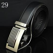 Famous brand mens belts Luxury quality of leather belt fashion belts Cowhide strap 110-130cm waistband wholesales christmas gift(China)