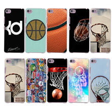 Basketball Logo La Hard Case for Lenovo K6 K5 K4 K3 K6 Note ZUK Z2 Vibe P1 X3 Lite A536 A328 A1000 A2010 A5000 COVER