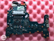 NOKOTION K000103770 NALAA LA-6041P for TOSHIBA Satellite L670 Intel Laptop Motherboard w/o HDMI HM55 s988a works(China)