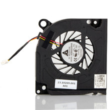 New Laptops Replacements CPU Cooler Fan Computer Components CPU Fans Cooling Fit For Dell Inspiron 1525 1526 1545 P0.2(China)