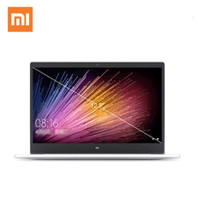 12.5 inch Xiaomi Mi Laptop PC Notebook Air Original Intel Core M3-7Y30 CPU 2.6GHz 4GB RAM 128GB SSD FHD Display Window 10(China)