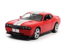 Free Shipping Willie original models luxuriously dodge challenger muscle car alloy car model a undertakes to 24049