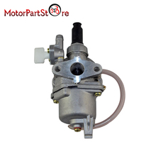 Carburetor for 2-Stroke Mini Pocket Dirt Bike 47cc 49cc 50cc ATV Quad Moped Scooter Part Carb
