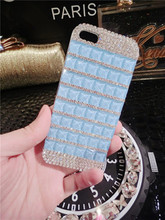 Glitter Diamond Style Cell Phone Case Shell for Meizu Pro 6 Bling Cute Cartoon Smart Phone Case Cover for Meizu Pro 6