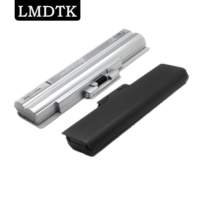 LMDTK New Laptop Battery For Sony VGP-BPS13/S VGP-BPS13A/S VGP-BPS13AS VGP-BPS13B/S VGP-BPS13S VAIOVGN-AW53FB VAIOVGN-FW150EW<br>