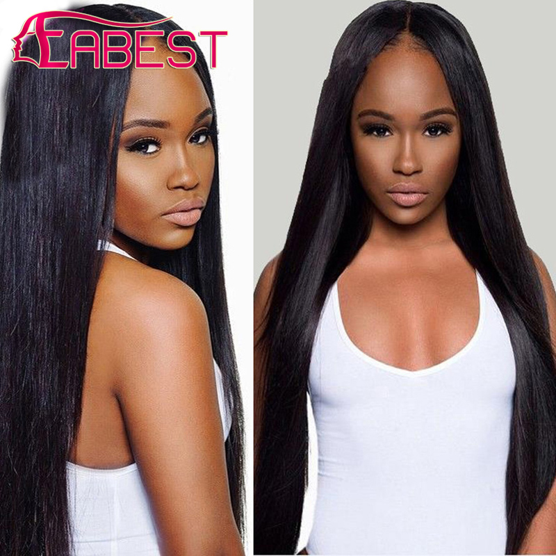 7A Mongolian Straight Virgin Hair 4pcs Mongolian Hair Weave Bundles Unprocessed Hair black hair extensions Accept Paypal Payment<br><br>Aliexpress