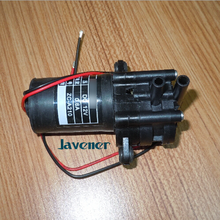12V DC Electric Mini centrifugal pump self-priming brush motor pumnp for medical device VALTOO 25W 156L/H T22(China)