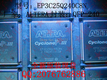 EP3C25Q240C8N   EP3C25Q240C8    ALTERA     QFP-240   programmable IC absolutely original Monopoly   Free shipping   100%NEW