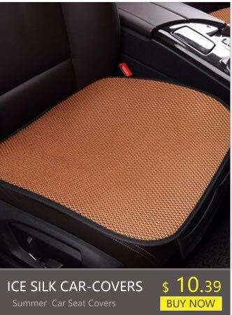 Karcle 38CM Steering-wheel Cover Microfiber Leather Steering Wheel Covers Non-slip Skin Feel Car-cover Car-styling Accessories