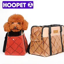HOOPET Travel Bag Backpack portable pet cat dog cat cat cage Tactic bag package bag box manufacturers sell pet products(China)