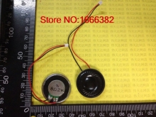 free shipping 10pcs Electronic dog GPS navigation speaker / terminal cable 1.25 flat 2W / watt 8R / Europe 30MM 3CM