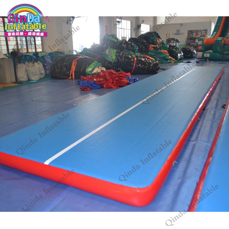 inflatable mat gym mats73