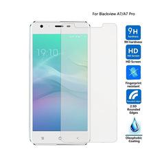 For Blackview A7/A7 Pro Tempered Glass Explosion Proof Screen Protector Guard For Blackview A7 Guard Cover Protection Saver