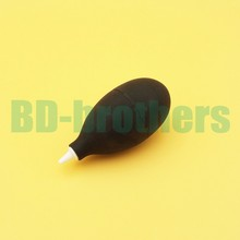 Rubber Air Blower Pump Dust Cleaner For mobile phone computer Camera Lens LCD Watch 400pcs/lot