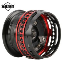 SeaKnight 6.2:1 Stainless Steel Spare Shallow Spool For AXE2000H Spinning Fishing Reel Only