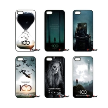 TV Show The 100 Series Alessandro juliani Phone Case For Sony Xperia X XA XZ M2 M4 M5 C3 C4 C5 T3 E4 E5 Z Z1 Z2 Z3 Z5 Compact