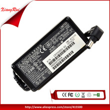Brand New16V 2.5A 40W Original Laptop AC DC Adapter For Fujitsu Lifebook UMPC, U810, U1010, U2010 Tablet PC series(China)